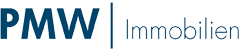 PMW Immobilien Logo